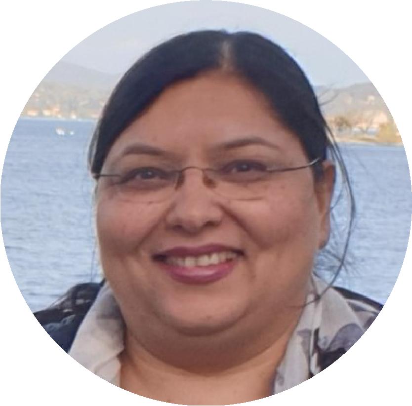 Bharti Khanna NL42