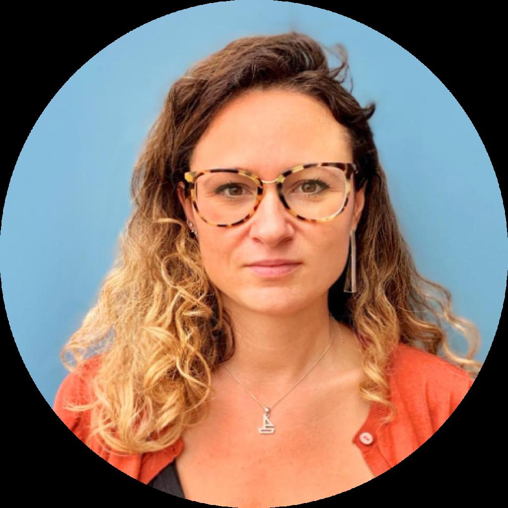 Giulia Mussi NL42